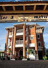 Hôtel Tananarive 3 Métis