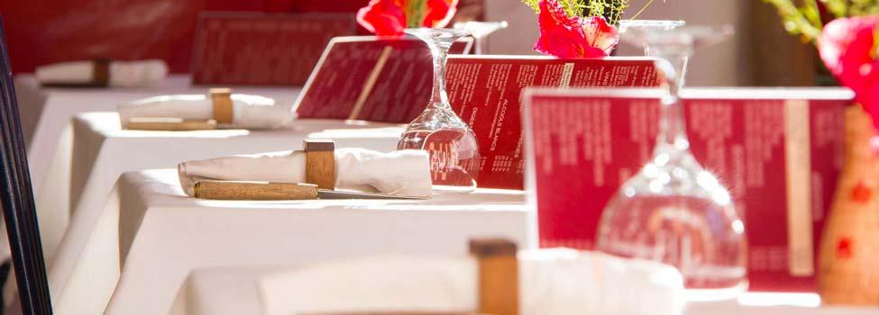 restaurant à Antananarivo : hôtels Les 3 Métis